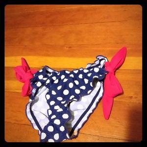Pour Moi bikini bottoms